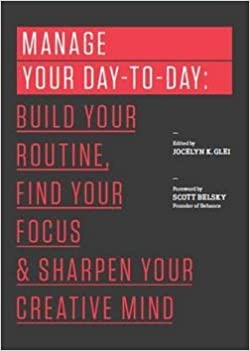 manage your day-to-day book